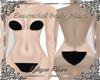 essencial body black
