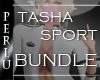 [P]Tasha Sport BUNDLE