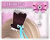 *S Lolita Alice Hat