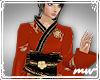 !Kimono redgoldblack
