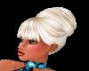 Elegent Lite White Hair