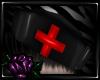 [C] Nurse Hat   Black