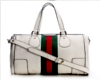 Gucci Seventies Medium Boston Bag 271623 White-Gucci Boston online.