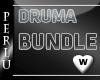[P]Druma BUNDLE [W]