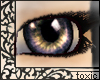 Tainted Gold Eyes
