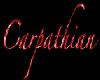 Carpathian Tag