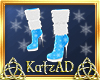 AD! Ice Queen Boots