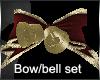 Nana Bow Set