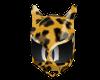 SV LeoLine Mask Dark