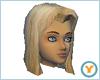 Nora: Beach Blonde