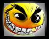 Evil Vampire SmileHead