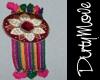 Mexican ornaments 1