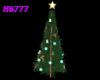 HB777 NPV Yule Xmas Tree