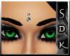 #SDK# D Diamon Piercing2