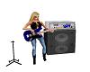 Bass Guitar N Amp