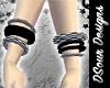 Regression Whte Bracelet