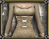 ~E- Yule Gown Gold
