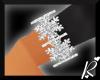 *R* Snowflake Bracelet
