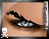 Evil Wrath Eyebrows M