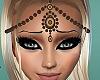 Boho Gypsy Head Dress