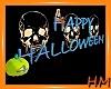 Halloween Sign Der~