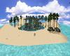 sea island paradise