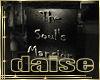 The Soul's Mansion Sign