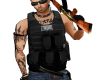 Army of TWO MTV Vest