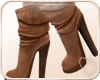 !NC Ankle Boots Camel