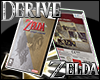 !Z Derivable Wii Games