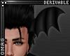 0   Bat Head Wings   M