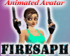 [F] Lara C animated avi
