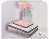 Mun   Flowers & Books '