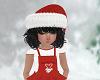 Santa lil Helpers Hat