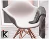  K 💎 Blush Chair