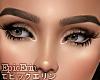 [E]*Thick Eyebrows*