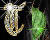 *T* Eastern Emerald
