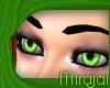 M * UNSealed Saria Eyes