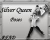 [RFAD]Silver Queen Poses