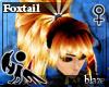 [Hie] Foxtail blaze