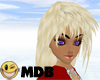 ~MDB~ BLOND MONI HAIR
