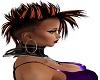 HairStyLe Punk MetaL #2
