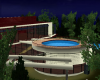 Big House/2pools+poses