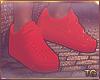 TG x Low Cut Kicks