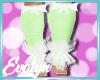 Kids St Patrick socks