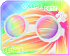 [Pets] Rai | goggles