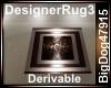 [BD] Designer Rug 3
