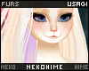 [HIME] Usagi Hair