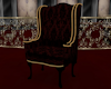 Decadence Wingback Chair