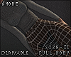 A. DC Bodysuit Deriv. XL